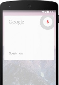 Google Now Multi Language Switching Support Release Delayed