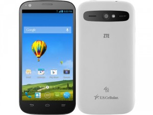 ZTE Grand S Pro Announced For US Cellular