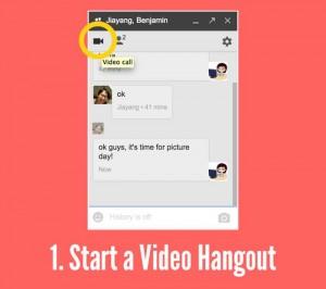 Google Hangouts Video Calls No Longer Require a Plugin