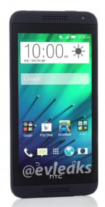 AT&T HTC Desire 610 Press Photo Leaked