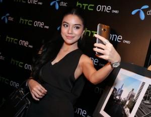 HTC Eye Selfie Smartphone In The Works