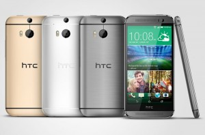 HTC One M8 Android 4.4.4 Update Coming Next Month