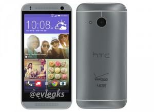 Verizon HTC One Remix Press Render Leaked