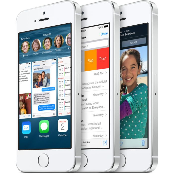 which devices will get ios 8