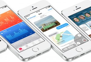 iOS 8 Gets Improved Security For Privacy Protection