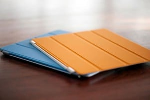 New iPad Smart Covers May Feature Live Illuminated Alerts