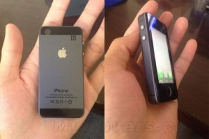 Fake iPhone 5S Mini Pops Up In China