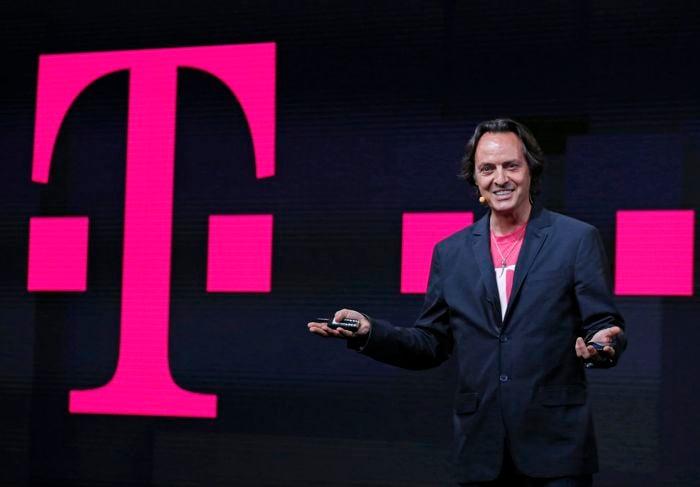 T-Mobile Rhapsody Unradio