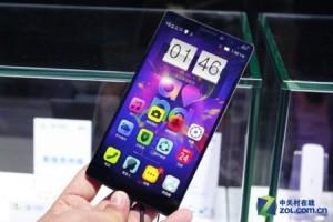 Lenovo K920 QHD Android Handset Revealed