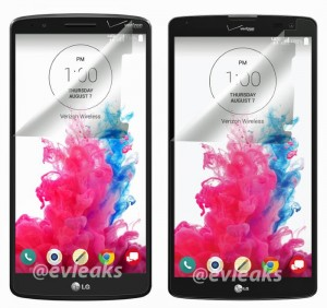 LG G Pro 2 Lite May Launch as LG G Vista for Verizon (Rumor)