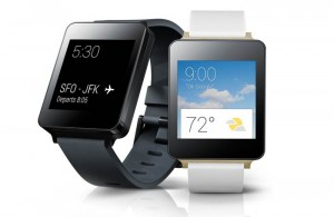 LG G Watch Gets Official, Powered By Android Wear