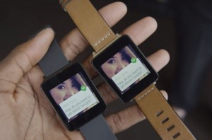 LG G Watch Now Shipping In The UK
