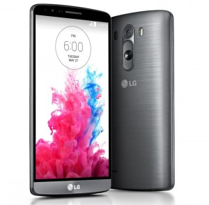 Unlocked LG G3 Now Available In The UK