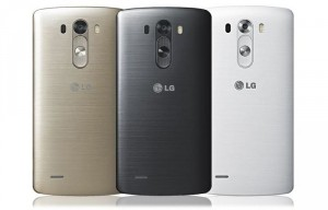 LG G3 Prime With Snapdragon 805 Launching In July (Rumor)