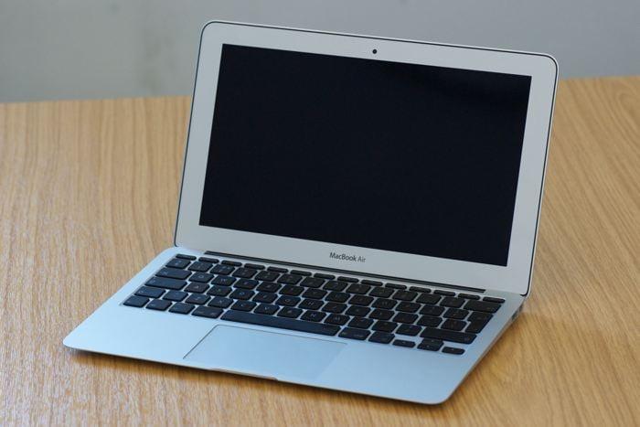 12 Inch MacBook Air