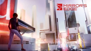 Mirror's Edge Concept Art Shown Off on Facebook