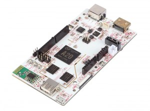 pcDuino3S Dual Core Mini PC Now Available For $99