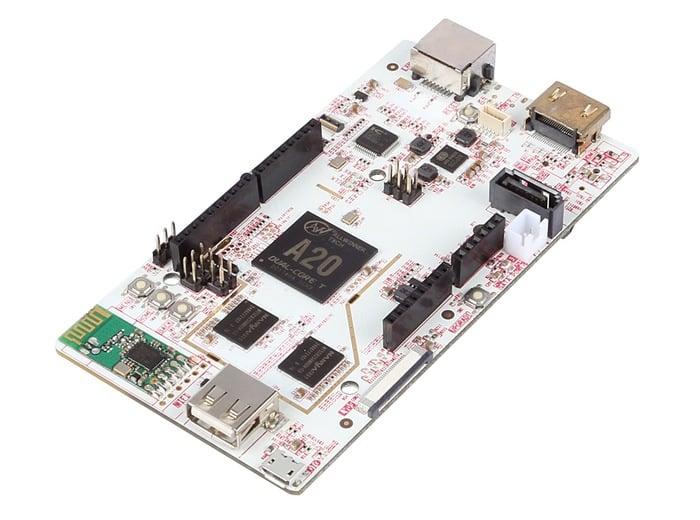 mini PC pcDuino3