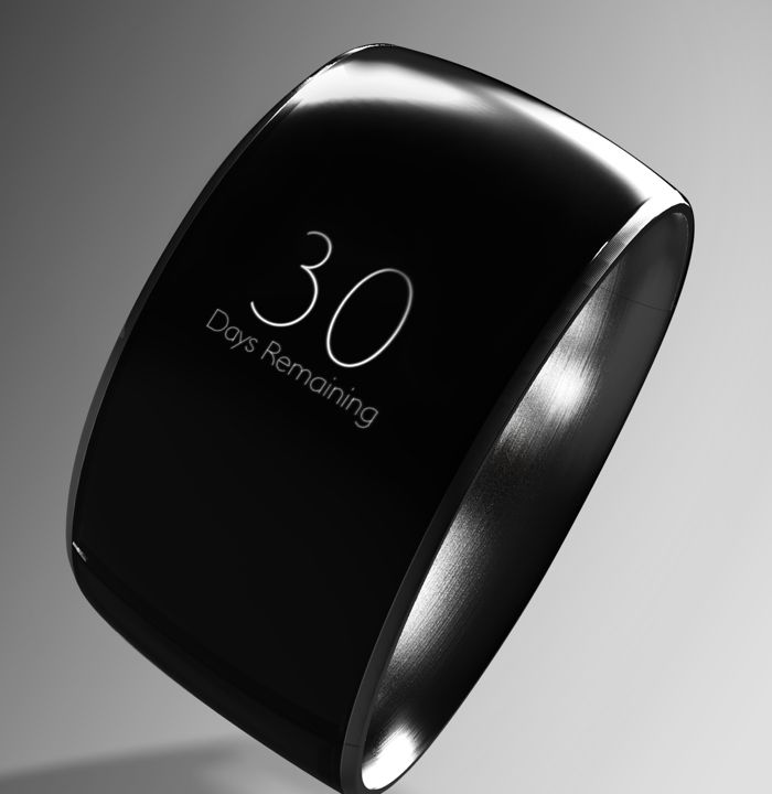 The Moment Smartwatch Headed To Kickstarter This Month (Video)