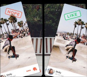 Tinder Moments Feature Lets You Share Photos with Matches
