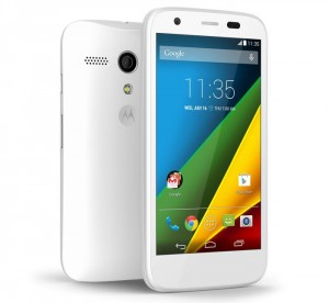 SIM Free Moto G LTE Now Available In The UK