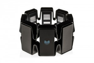 Final Motion Control MYO Armband Design Unveiled By Thalmic Labs At E3