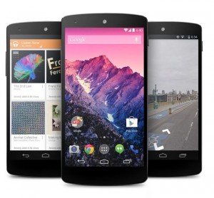 Nexus 5 Android 4.4.3 Update May Land On T-Mobile Today