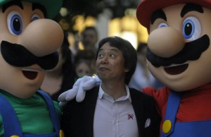 Nintendo Wants Unified Development Platform for Mobile and Home consoles