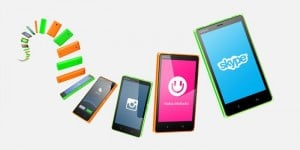 Nokia X2 Android Smartphone Gets Official (Video)