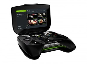 NVIDIA Shield 2 To Launch Next Month
