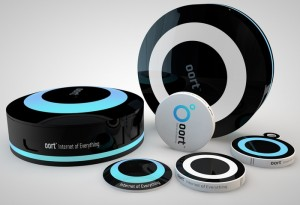 oort Internet of Everything Connects All Your Devices Via One App (video)