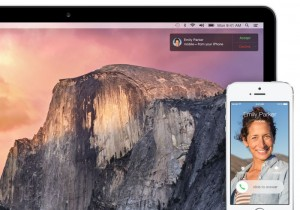 OS X Yosemite Gets Official Demo Video