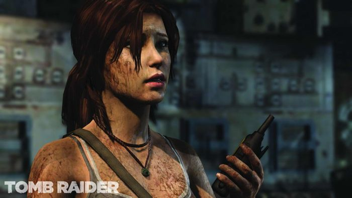 Rise Of Tomb Raider Announced At E3 (Video)