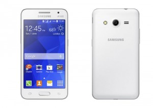 Samsung Galaxy Core 2 Announced