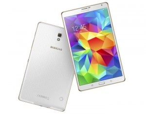Official Samsung Galaxy Tab S Video Released