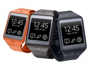 Samsung Gear Live Smartwatch With Android Wear May Appear At Google IO Today