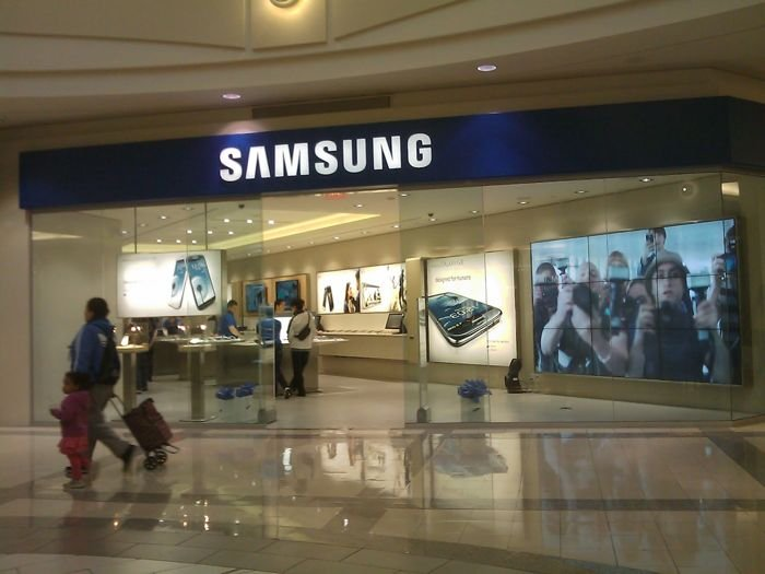 Nuance Samsung
