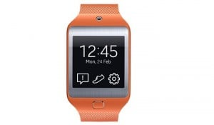 New Samsung Smartwatch Spotted At The FCC