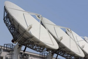 Google To Spend $1 Billion On Satellites For Internet Access