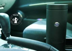 Hey Joe Smart Coffee Mug Lets You Brew On The Move (video)