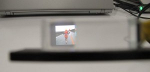 Sony Announces 0.23 Inch OLED Panel For Wearables