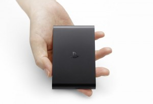 Sony PlayStation TV Unveiled At E3