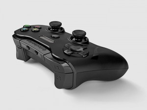 SteelSeries StratuS XL iOS Game Controller Launched