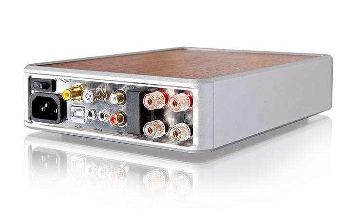 stereo amp-1