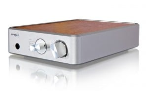 Sprout HiFi Stereo Amp Launches On Kickstarter (video)