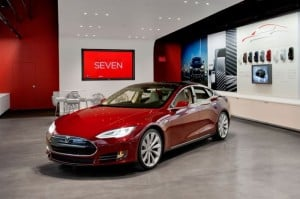 Tesla Cars Could Go On Sale In New Jersey Again