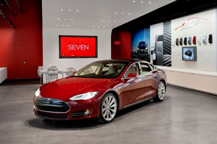 tesla cars could go on sale in new jersey again. Black Bedroom Furniture Sets. Home Design Ideas