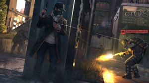 Watch Dogs surpasses 4 million sales in just one week