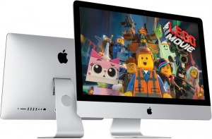 New 2014 Apple iMac Appears On Apple's Website