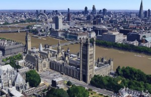 Google Earth And Maps Now Offers 3D London Imagery